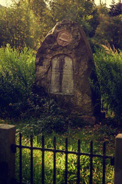 Pomnik Ofiar I Wojny Światowej (fot. P. Zatylny)